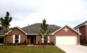 medium home